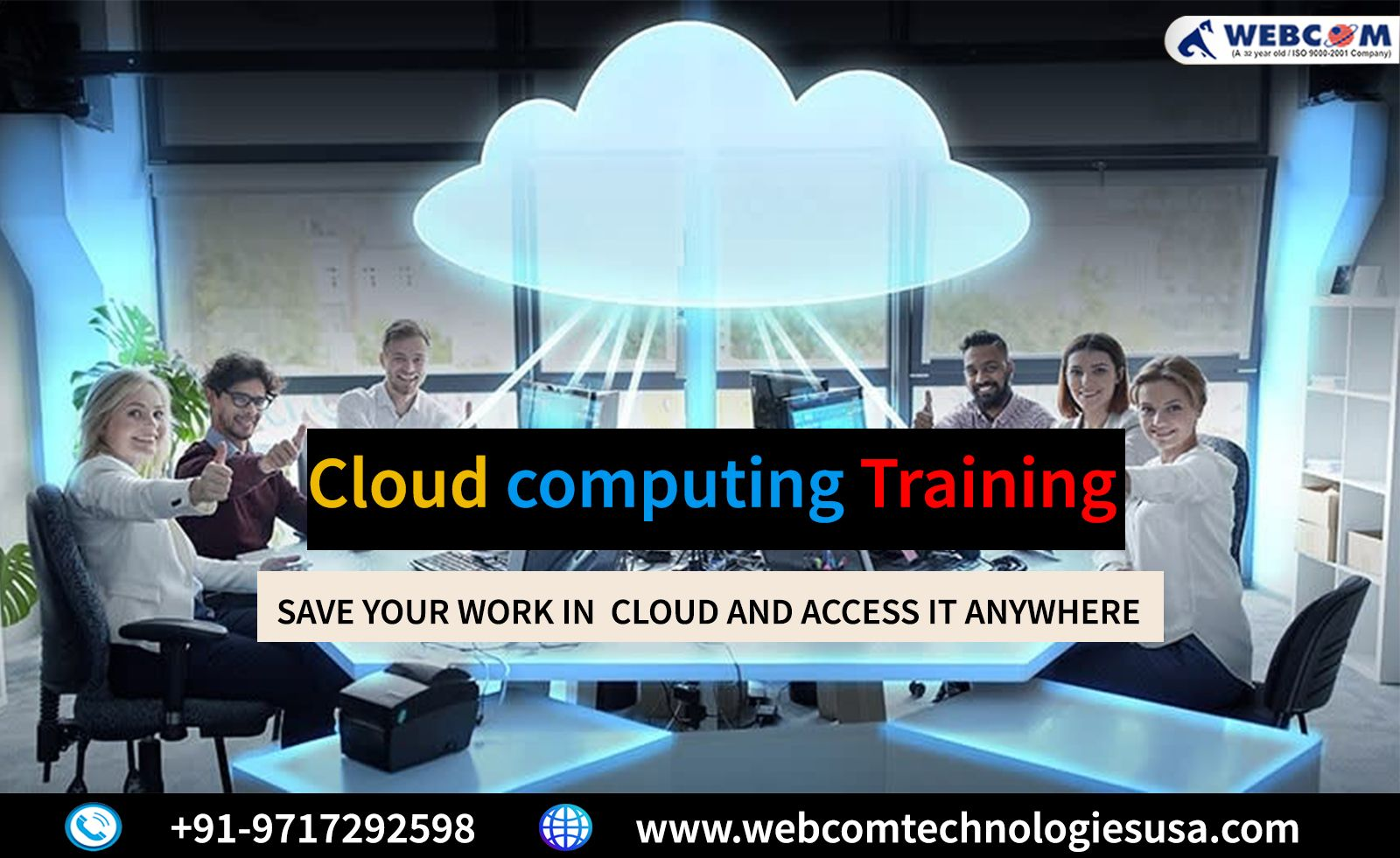 Best Cloud Computing Training And Placement In Delhi Ncr Cloud Computing What Is Cloud Computing Types Of Cloud Computing