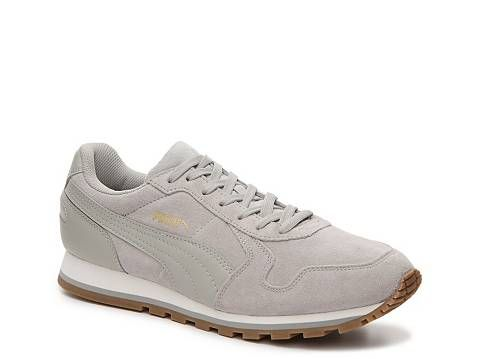 40 Puma ST Runner SD Retro Sneaker - Mens