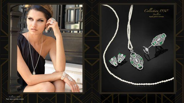 APM The French Jewellery Design Group and Manufacture