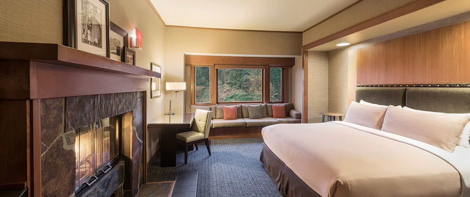 Seattle Luxury Hotels Washington State Wa