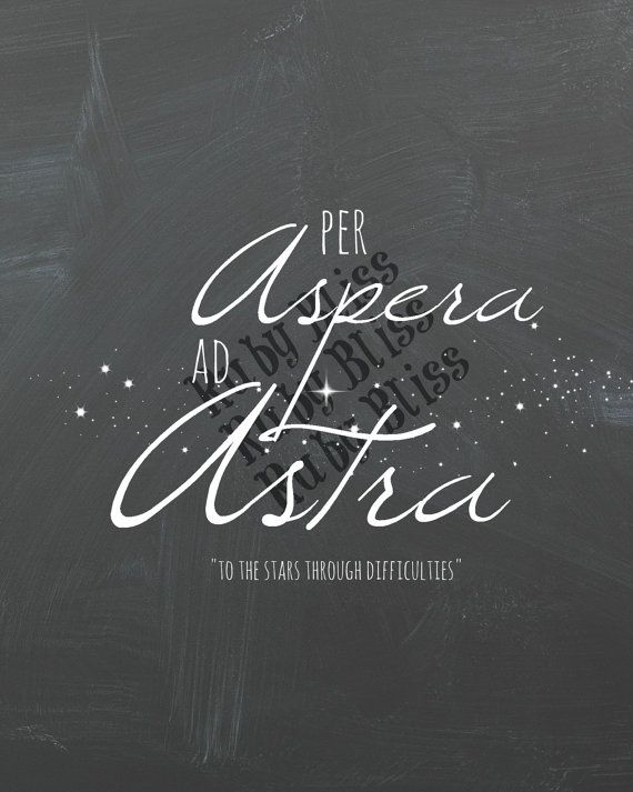 astra latin