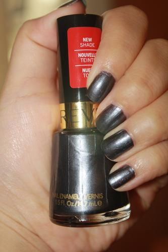 revlon nail polish color midnight haze