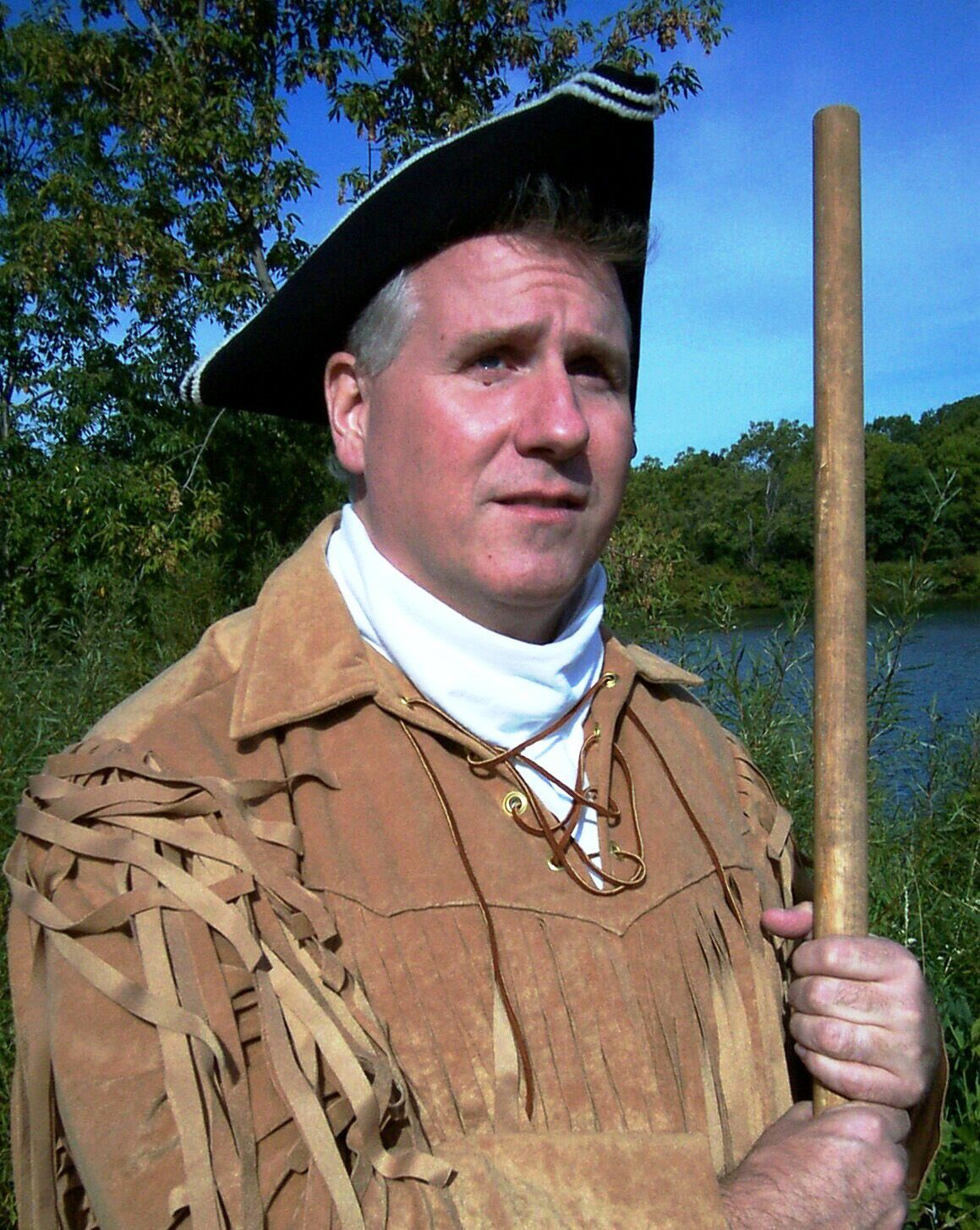 Lewis Amp Clark Meriwether Lewis Member Of The Corps Of