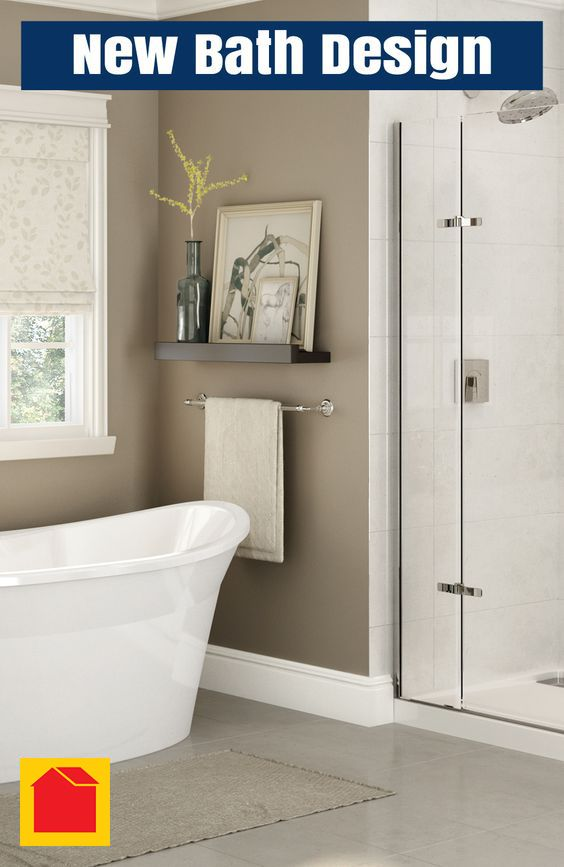 For a free bathroom remodel estimate contact us at the link below