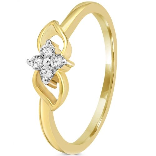 Bariki Jewellery 18kt Gold Ring line Shopping for Rings by