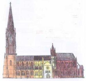 Die Reformation in Deutschland