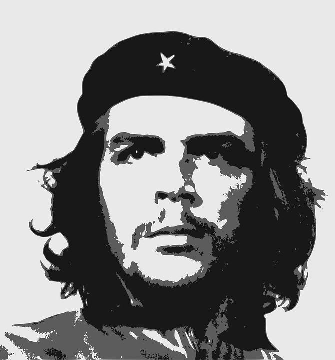 Imagem Gratis No Pixabay Che Famosos Guerrilha Guevara Che Guevara Art Che Guevara Images Che Guevara