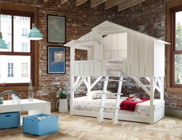 29 Incredible Bunk Beds You Might Want For Yourself With Images