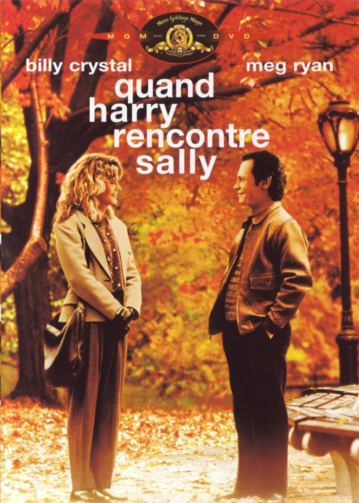 Quand harry rencontre sally bande annonce vostfr