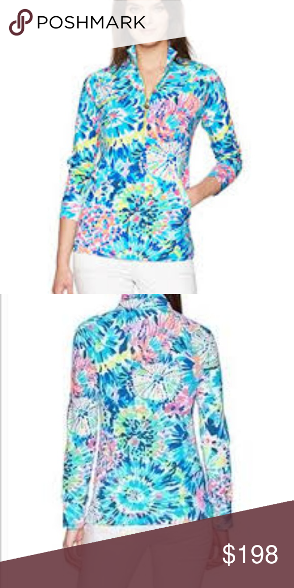 954c3734cd606 Lilly Pulitzer popover in dive in NWT