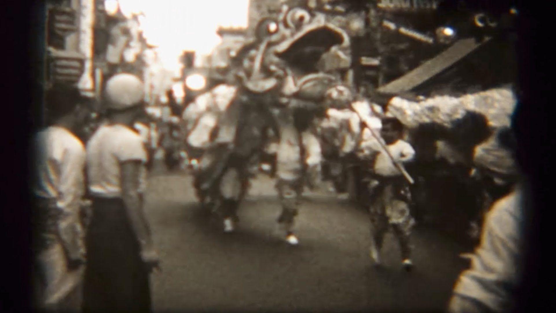 Chinese New Year Parade 2012 New York City Chinatown -