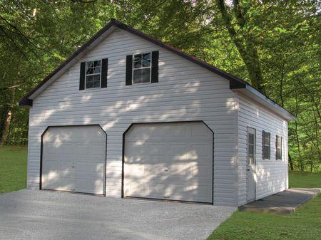 24x36 Garage Plans For The Camp Pinterest Garage
