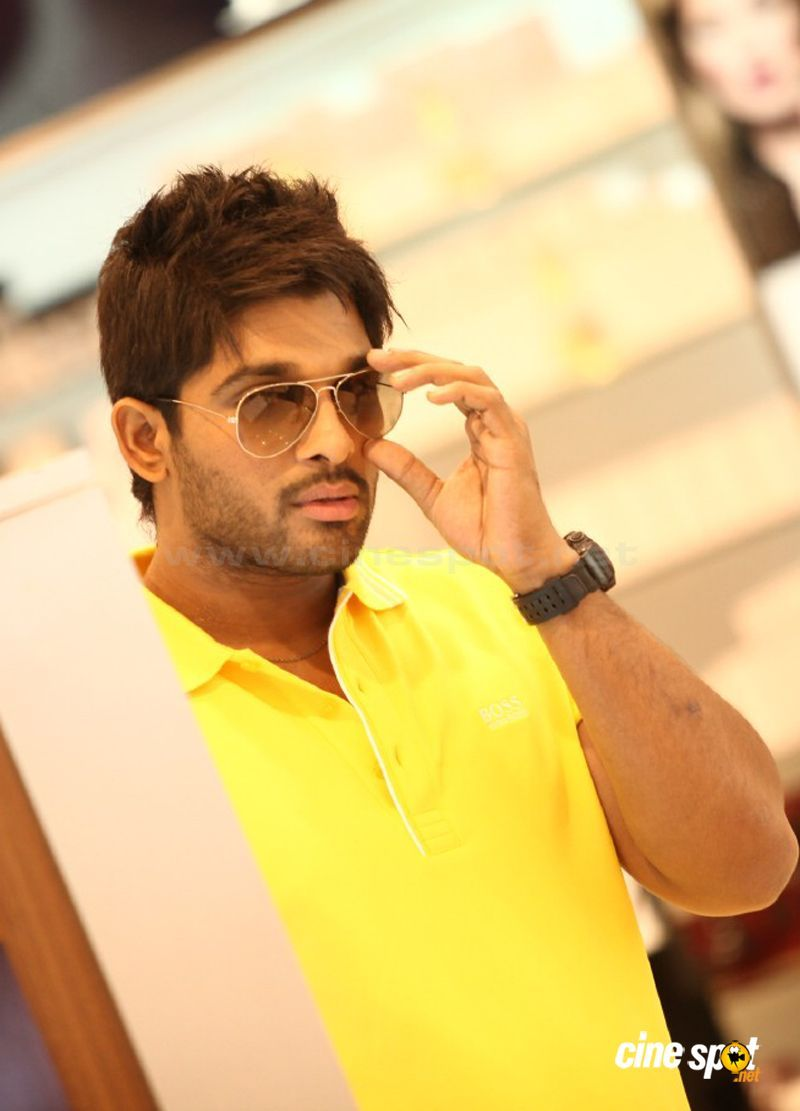 Allu arjun now photos download