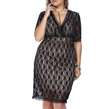 Plus Size Dresses For Women Cheap Casual Sexy Plus Size Dresses
