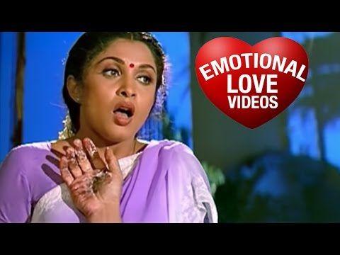 emotional love scenes in telugu