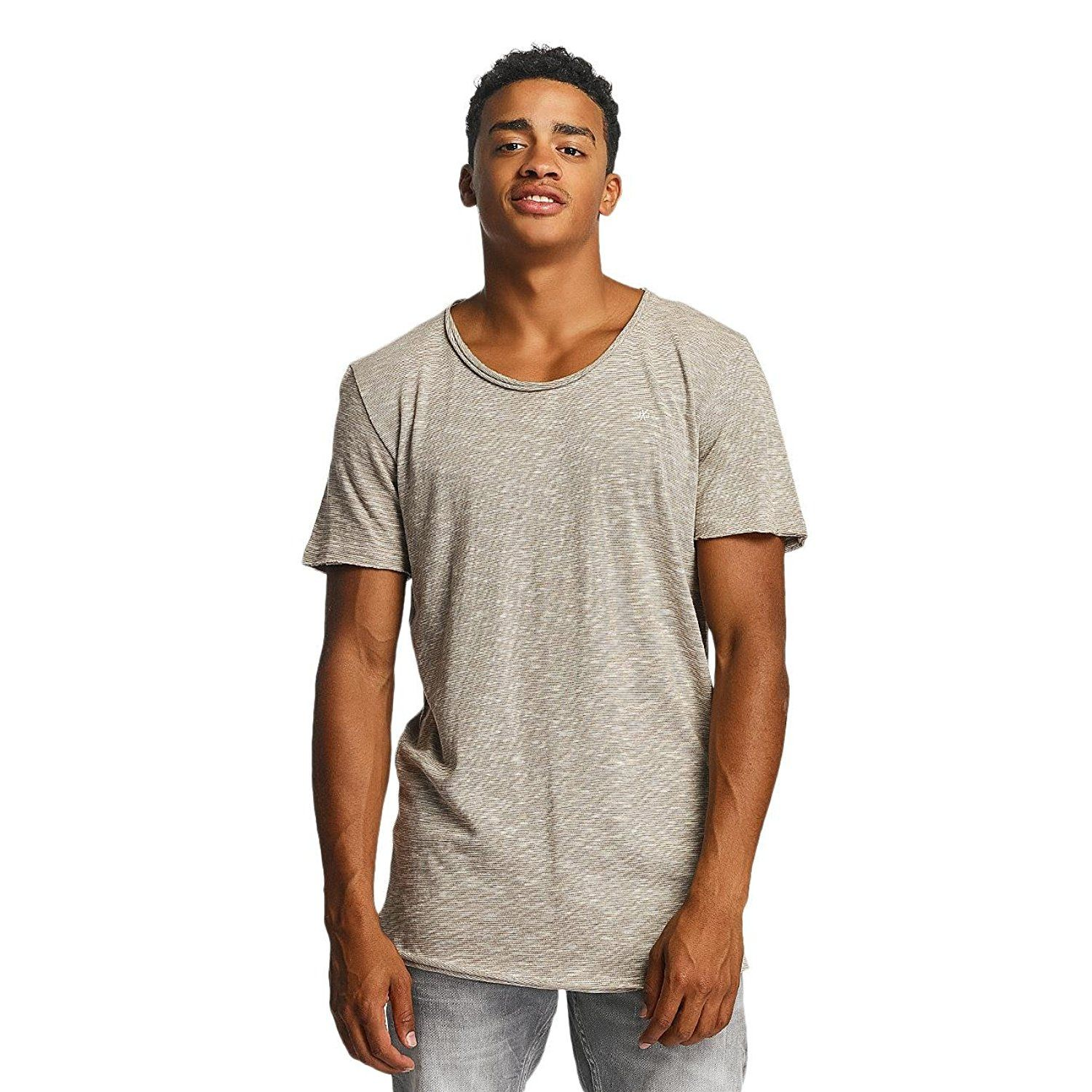 Jack Jones Men Overwear T Shirt Jortuner Amazon Co Uk Clothing