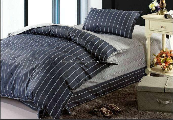 Casual Bedroom Design With Men Bedding Sets Queen Black