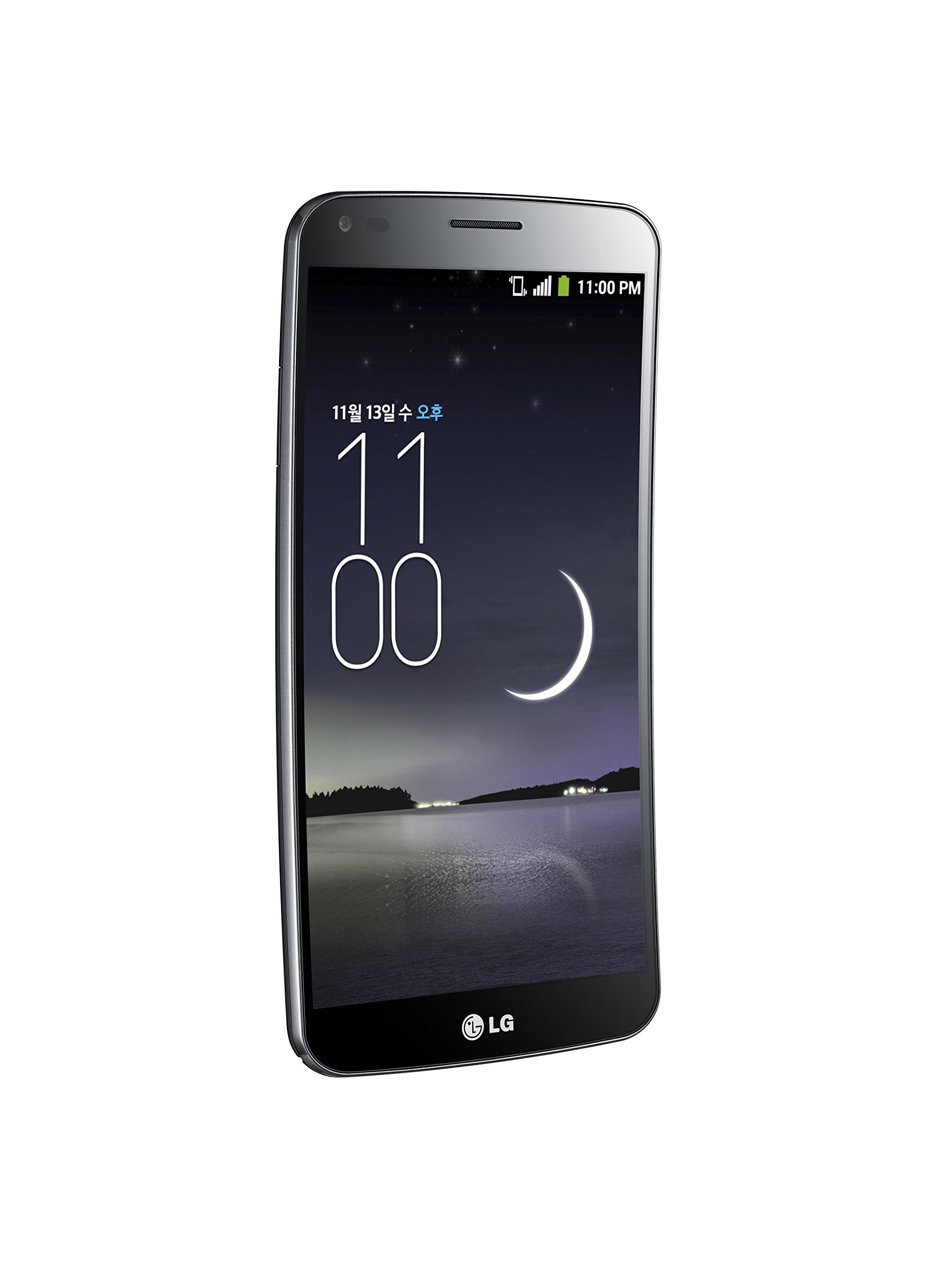 LG G Flex D955 32GB 4G LTE Unlocked GSM Curved Android