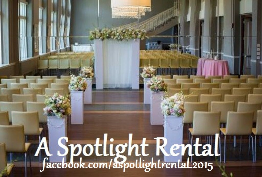 crystal columns, ceremony columns, wedding pillars, aisle decoration ...