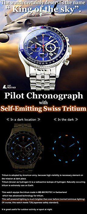 reloj suizo hombre 100 metros