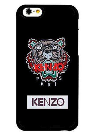 coque kenzo iphone 7 souple