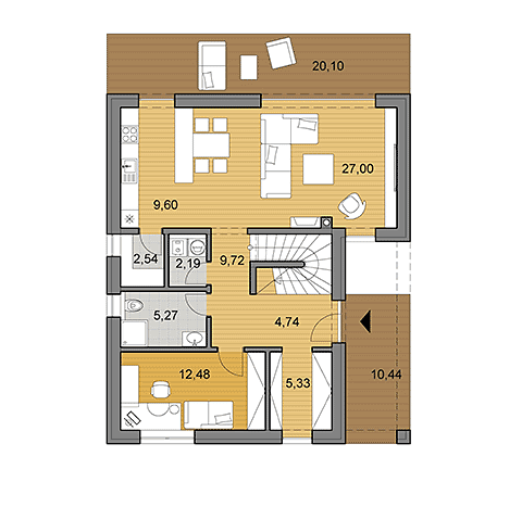 House Plans Choose Your House By Floor Plan Djs Architecture Floor Plans House Plans Family House