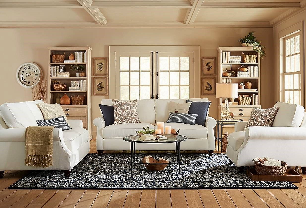 Huxley Collection By Birch Lane Interior Diy Living Room
