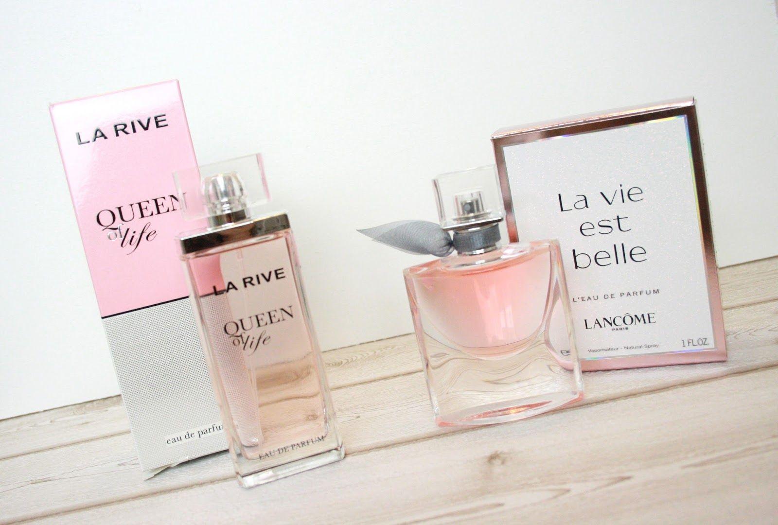 Berühmt BeautyGarten: Lancôme - La vie est belle Dupe? | Makeup dupes &MT_29