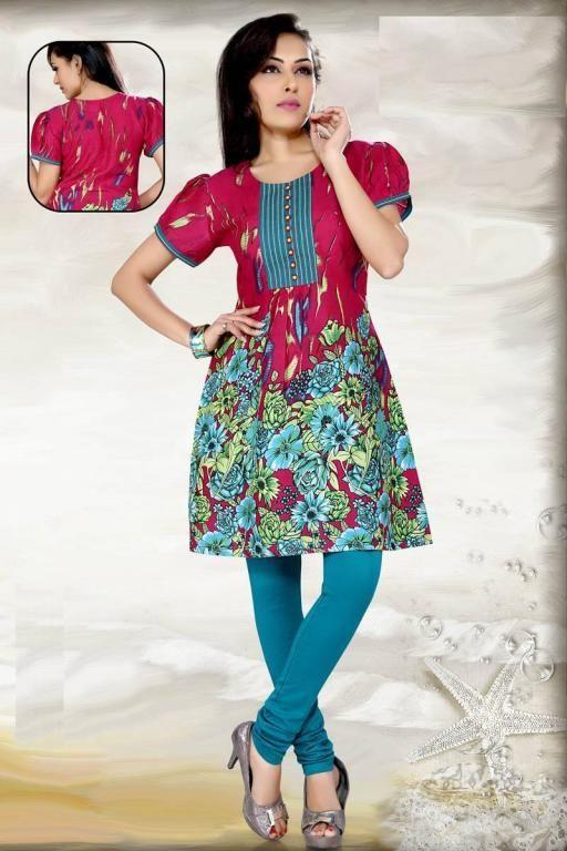 Bawelniana Tunika Indyjski Kwiat Z Poludnia R 44 4252458345 Oficjalne Archiwum Allegro Summer Dresses Dresses Fashion
