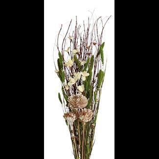 Blonde Wildflower Bouquet | Natural Botanical -- Vyn Flowers