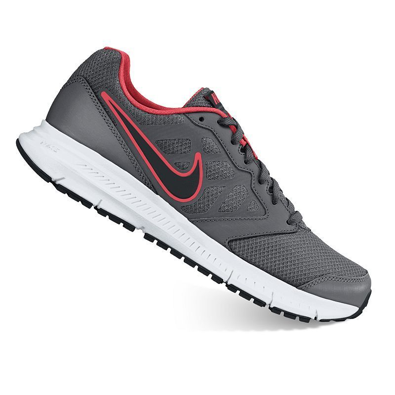 These men's Nike Downshifter 6 running shoes are great for the runner who's  looking for a daily trainer that provides a great combination of cushioning  and ...