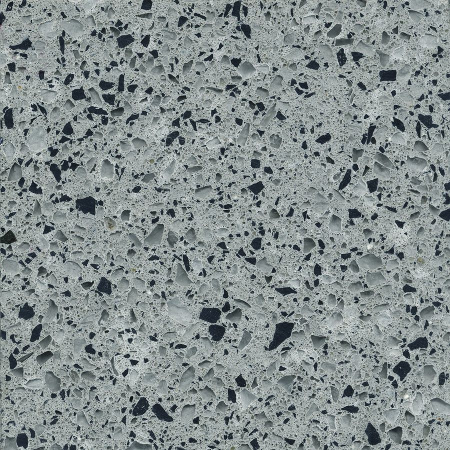Silestone Pulsar Quartz Kitchen Countertop Sample At Lowes Com: Shop Silestone Chrome Quartz Kitchen Countertop Sample At