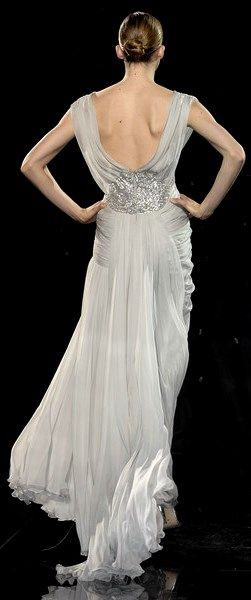 ELIE SAAB Fall 2007 Collection