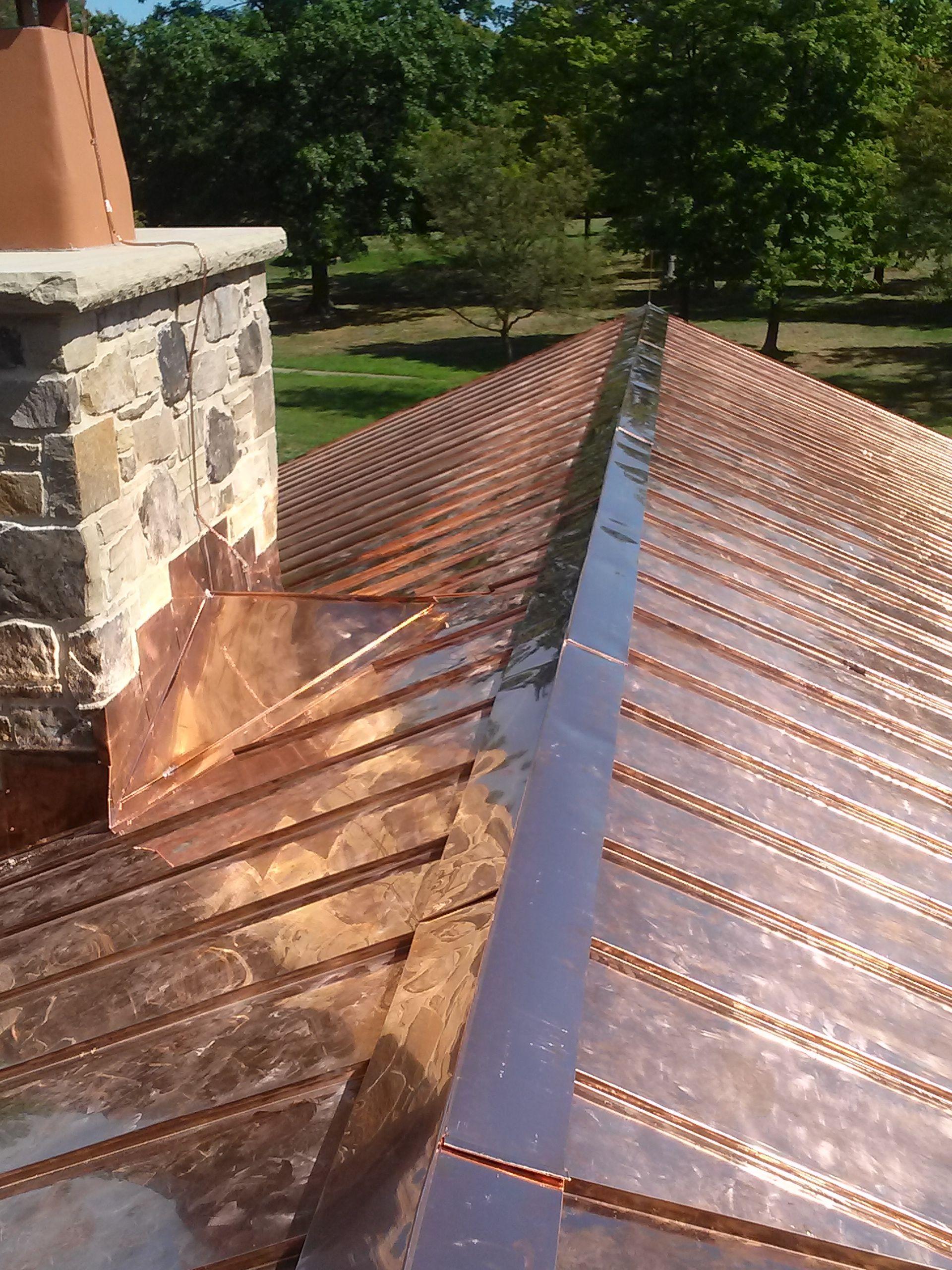 Pin By Alexandr Kucherenko On Metal Roof Copper Roof Roof Styles Outdoor Buildings