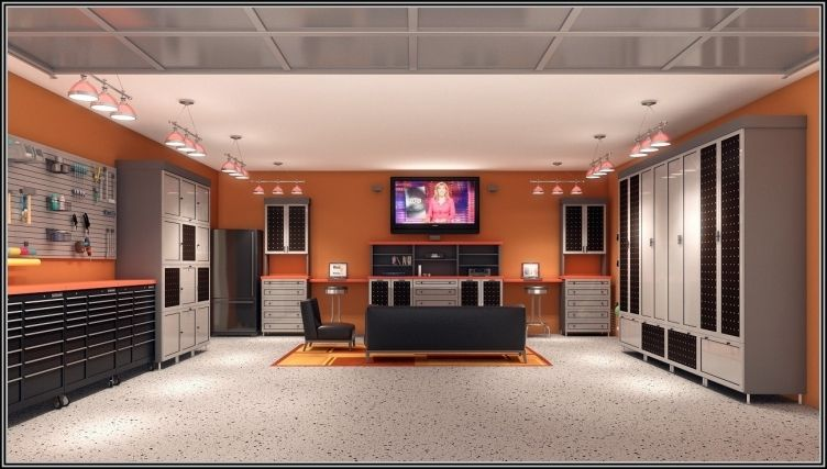 Basement Man Cave Ideas Unfinished Decorating Ideas Picture 110