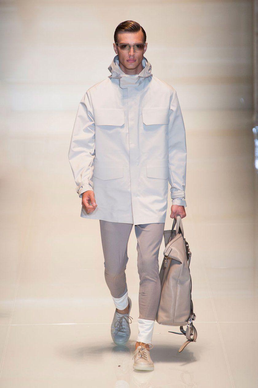 6a33e98bccd16 Gucci Menswear Spring Summer 2014 Milano Moda Uomo