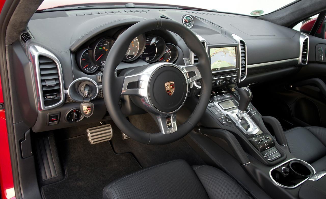 2013 Porsche Cayenne Gts Photos Avtomobili Dom Na Kolesah Tricikl