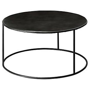 Americana Coffee Table, Black