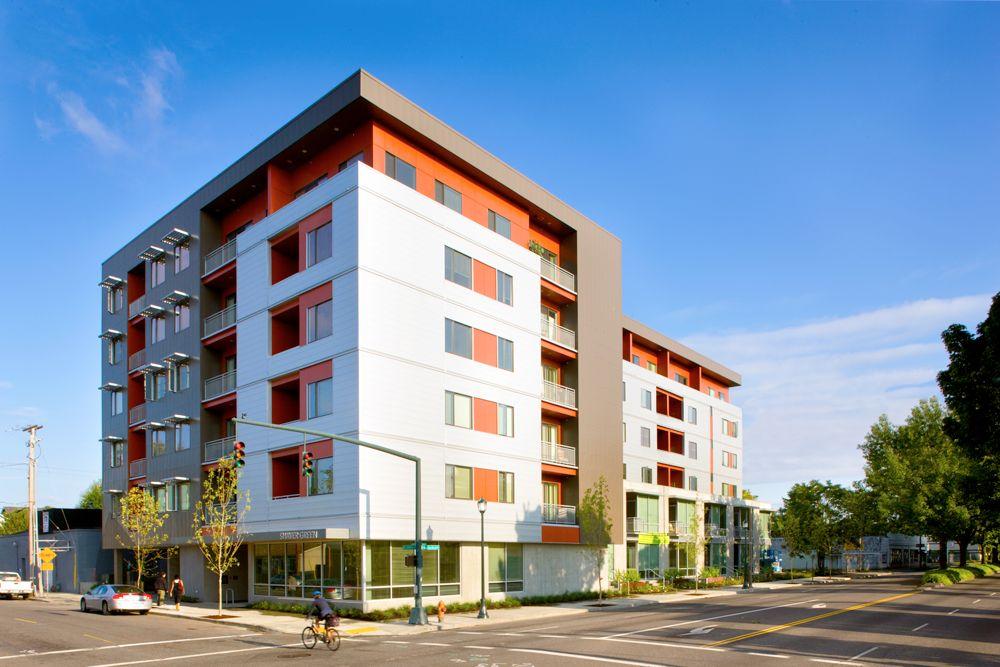 Image result for portland oregon apartment buildings