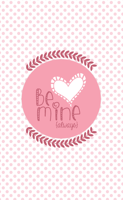 Be my valentines day images for mobile phones iphone | Happy ...