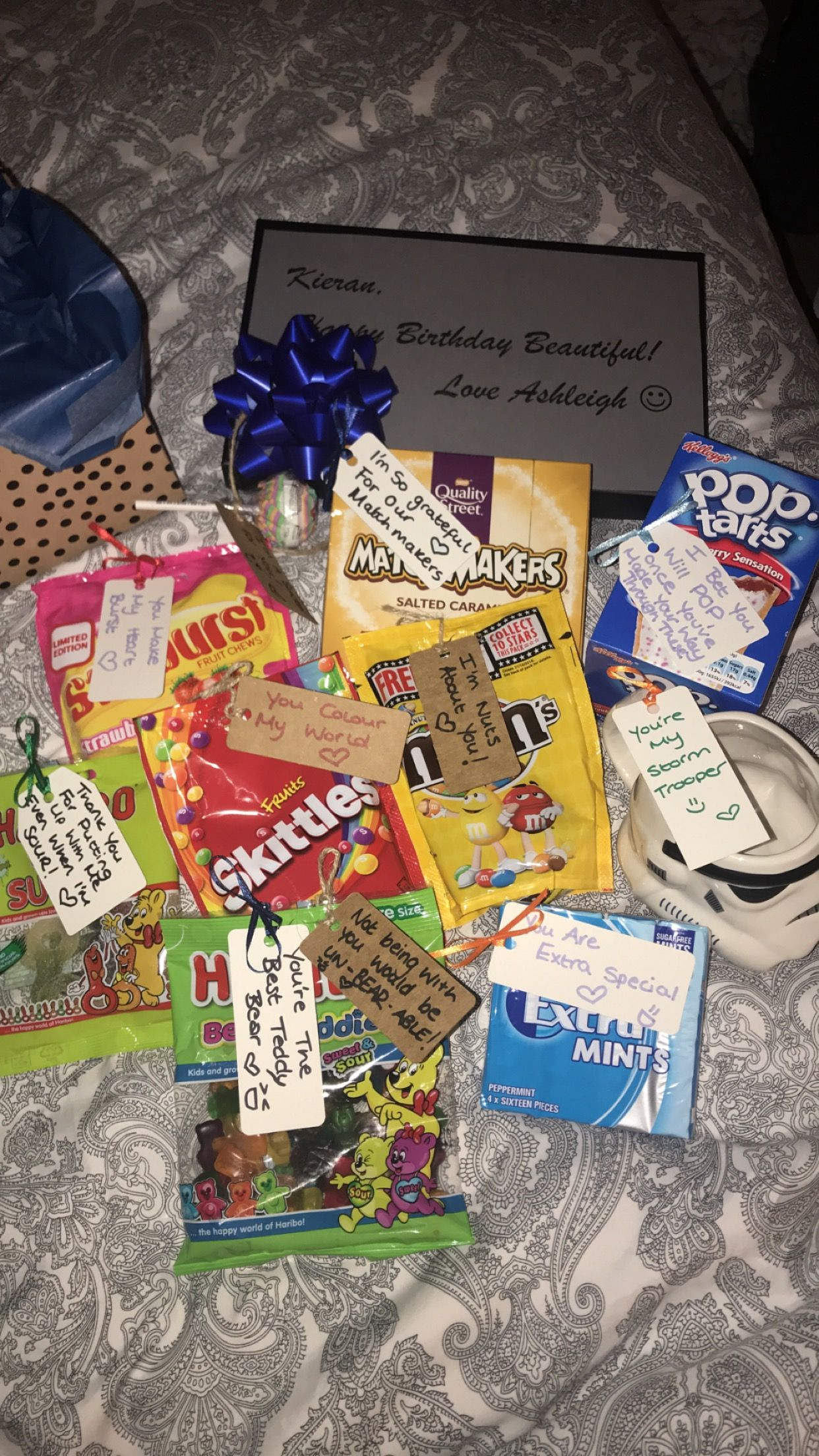 Present For My Boyfriend Christmas Presents For Boyfriend Diy Presents For Boyfriend Friend Birthday Gifts