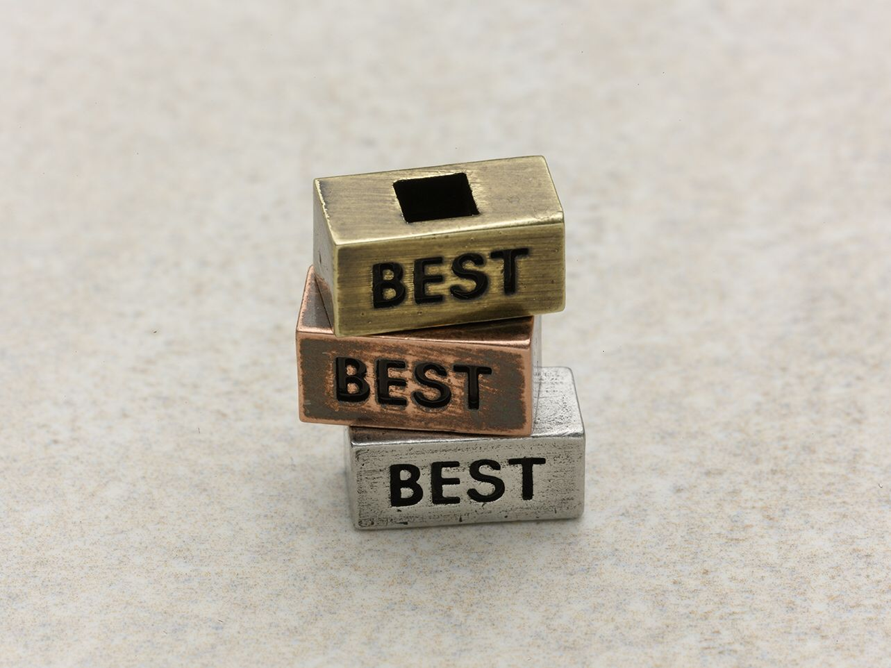 What makes something the best? For us, best is what you make of it. The 212 west best necklace pendant is creative and expressive, whether Love Is Best or the Best Lake Run or Midwest Is Best, you decide what your best means.