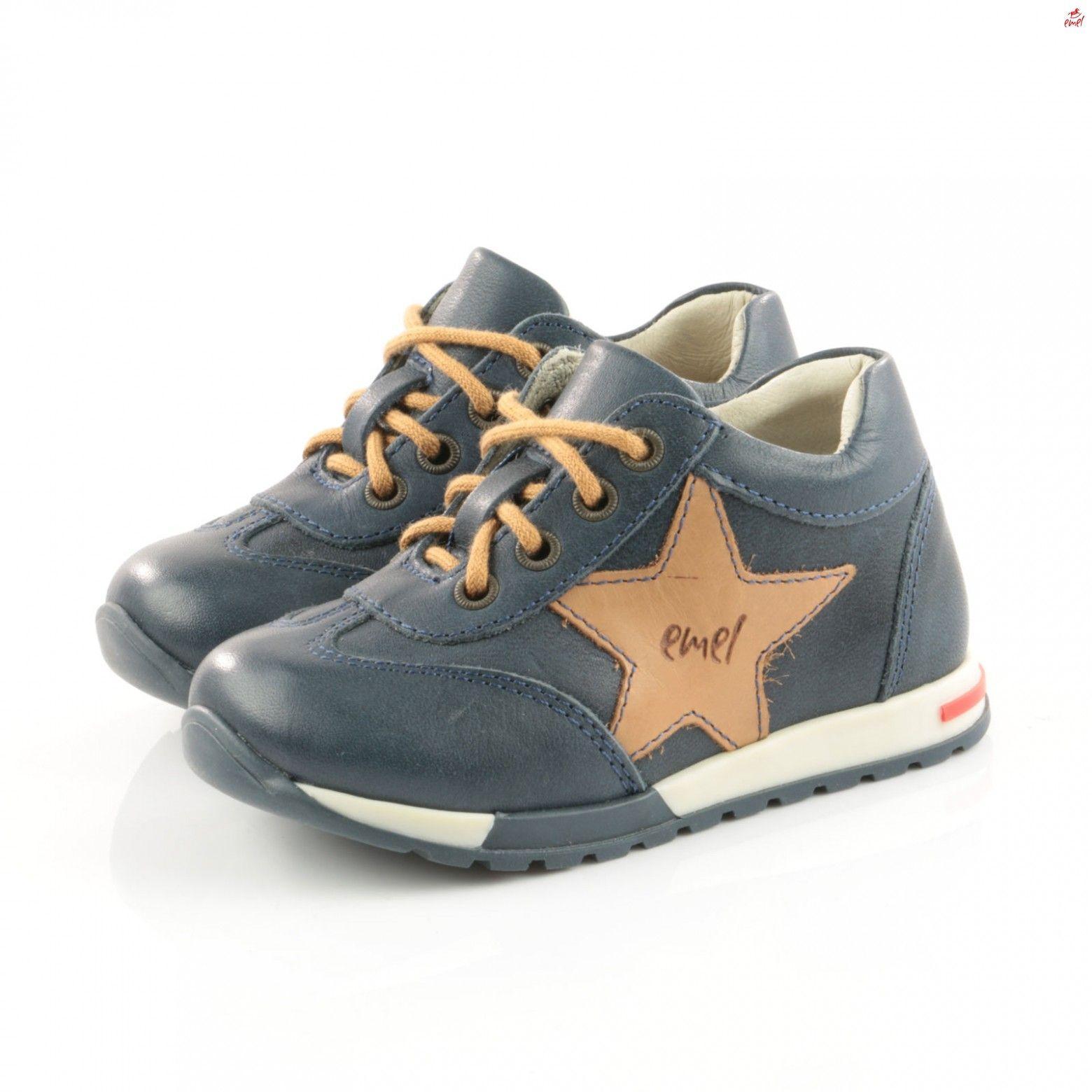 Emel Polski Producent Obuwia Dla Dzieci Shoes Sneakers Baby