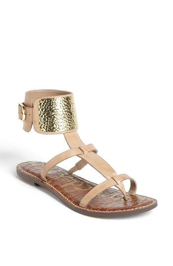 a99cbfdcf781 Sam Edelman  Genette  Sandal available at  Nordstrom