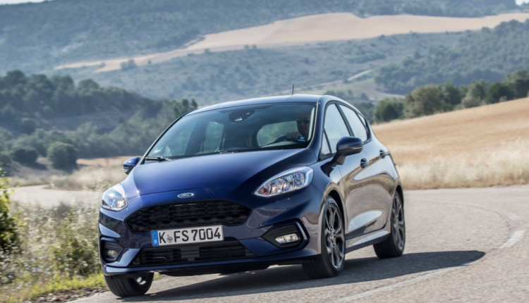 32+ Ford fiesta active 2018 ideas
