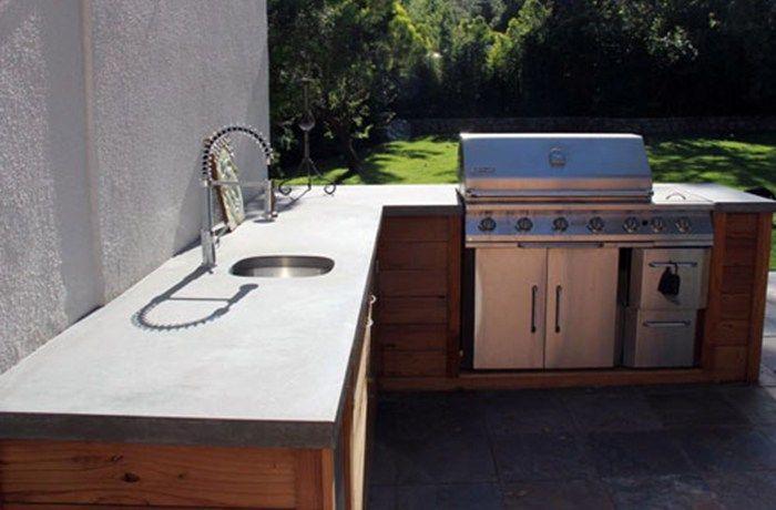 Pin de Toronto Outdoor Kitchens.com en Outdoor Kitchen Sinks ...