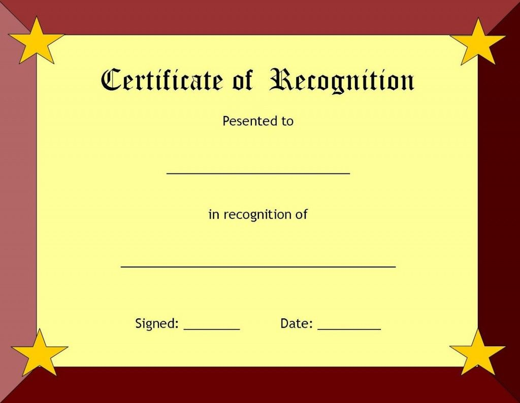 Blank certificate templates kiddo shelter blank certificate blank certificate template for best solution yadclub Image collections
