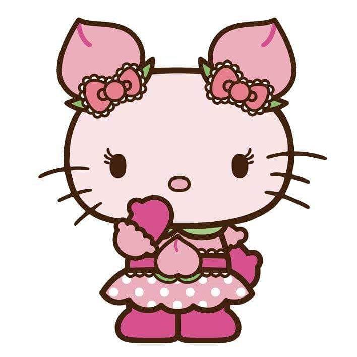 Pin By Molly Boyd On Tattoo Ideas: Hello Kitty Clipart, Hello