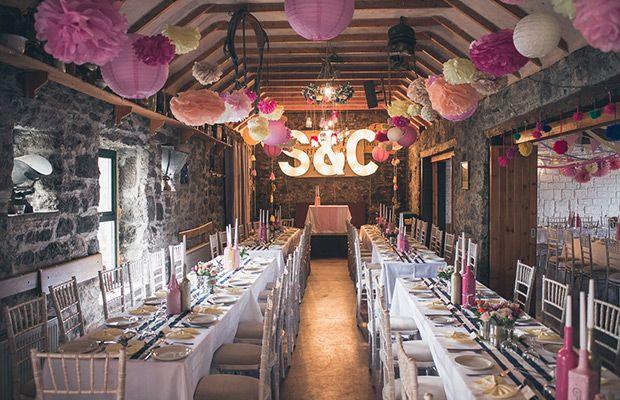11 New Wedding Venues for Ireland 2016 | Wedding venues ...