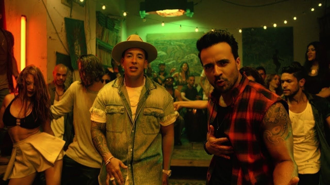 Download Video Luis Fonsi Despacito Ft Daddy Yankee